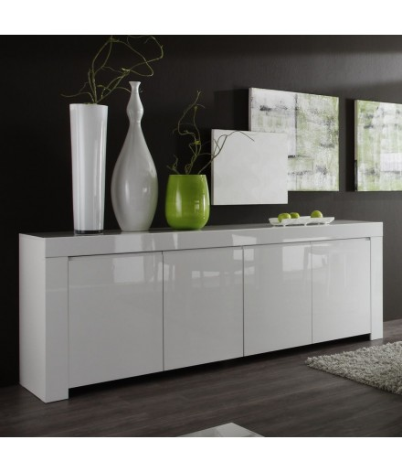 MOBILE CREDENZA 4 ANTE EXTRALARGE
