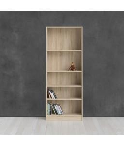 Libreria 5 piani